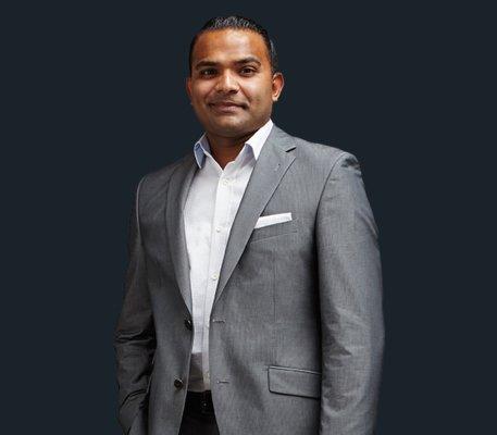 Rick Patel Criminal Defence Lawyer Brampton